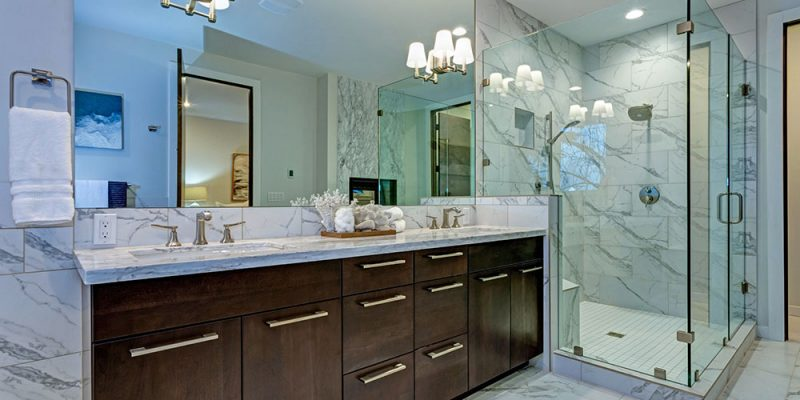 Pros And Cons Of Frameless Shower Doors Glass And Mirror Outlet